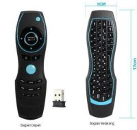 A8 AIR MOUSE + KEYBOARD
