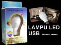 MINI NIGHT LED LIGHT USB 5V