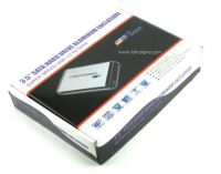 USB 3.0 ENCLOSURE HDD SATA 3.5 inch