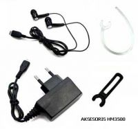 ACCECORIES BLUETOOH MONO and STEREO dual HEADSET HM3500