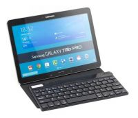 KEYBOARD BLUETOOTH COVER STANDING TAB - device tablet not included