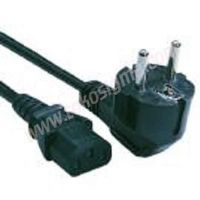 KABEL POWER AC cord - CPU type iec60320 c13