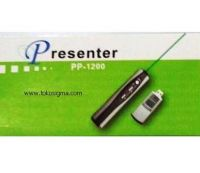LASER POINTER HIJAU USB PRESENTER PP-1200