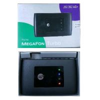 HOTSPOT ROUTER 4G MINI WIFI SAKU ZTE MEGAFON TURBO MR150-5