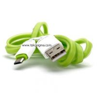 RX-06 HIGH SPEED CHARGE SYNC FLAT CABLE - MICRO USB