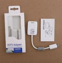 HDTV ADAPTER - S4 MICRO USB MHL CABLE