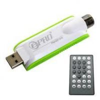 E-PRO USB STICK TV TUNER analog
