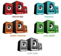 AUDIOBOX A100 U MINI SPEAKER SUBWOOFER 2.2