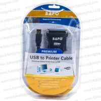 KABEL USB TO PRINTER (DB36) CABLE BAFO PREMIUM