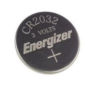 ENERGIZER CR2032 LITHIUM COIN CELL