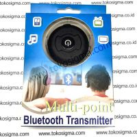 BLUETOOTH AUDIO TRANSMITTER / MULTI POINT SENDER H-366T