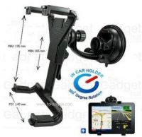 CAR MOUNT HOLDER FOR TABLET PC