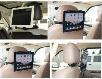 CAR SEAT MOUNT HOLDER FOR TABLET PC