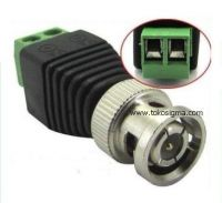 CONNECTOR BAUT BNC MALE