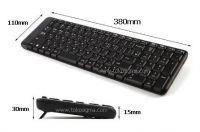 LOGITECH MK 220 KEYBOARD MOUSE WIRELESS