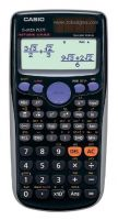 SCIENTIFIC CALCULATOR CASIO fx-85ES PLUS