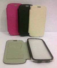 LEATHER CASE FOR GALAXY S3 i9300