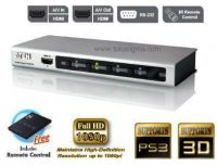 ATEN VS-481A 4 PORT HDMI SWITCH