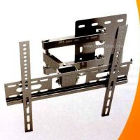 WALL BRACKET FULL MOTION KZ-21 for FLAT TV 23 - 47 in