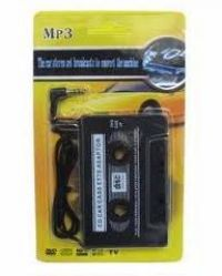 MP3 KASET ADAPTER