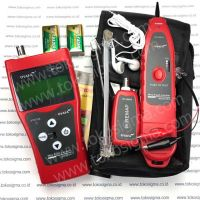 MULTIPURPOSE CABLE TESTER DIGITAL NF 308