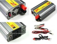POWER INVERTER DC 12V TO AC 220V - 300 W