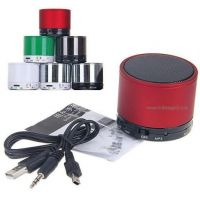 BLUETOOTH PORTABLE SPEAKER SK-S10 with mp3 Player