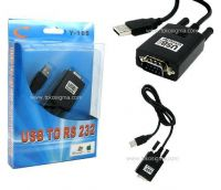 Y-105 USB TO RS 232 CONVERTER