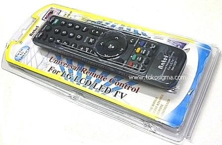 UNIVERSAL REMOTE CONTROL FOR LG LCD/ LED TV RM-L859 - Toko Sigma