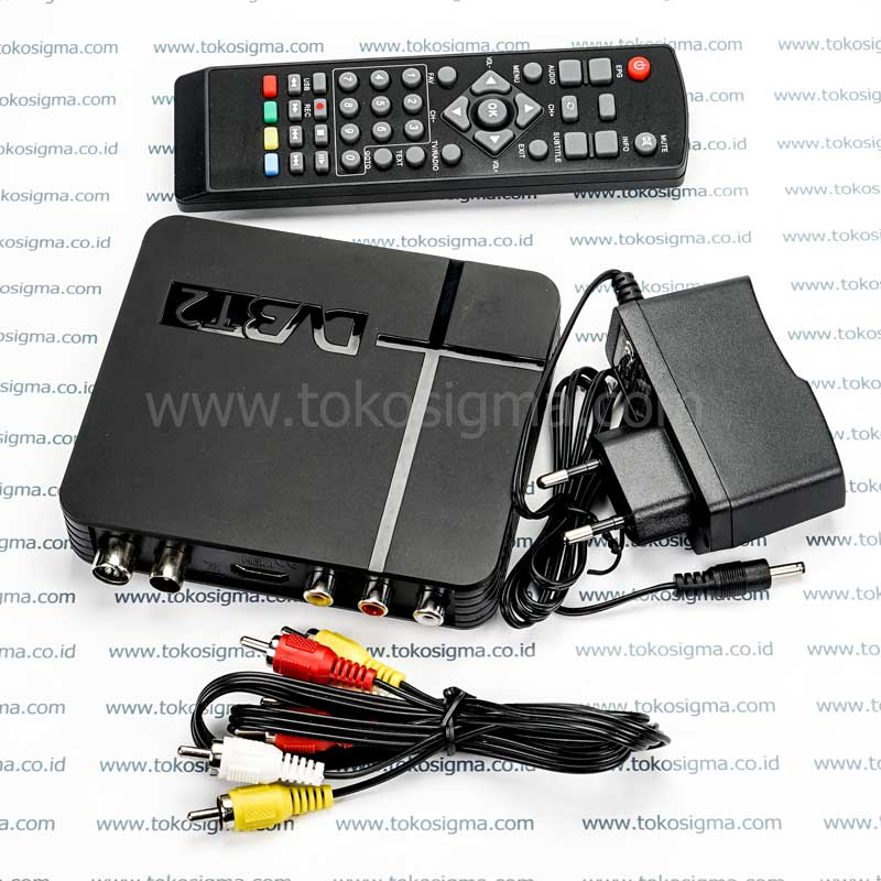 hd digital tv tuner usb player k2 mini dvb t2 toko sigma. Black Bedroom Furniture Sets. Home Design Ideas
